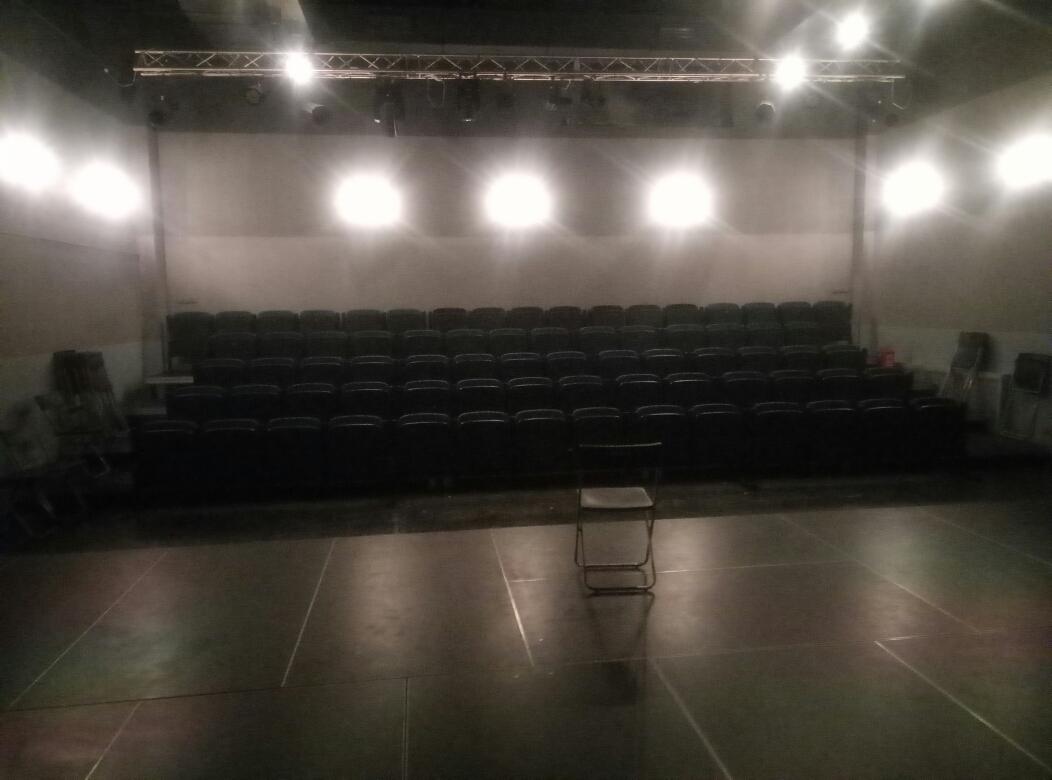 частный театр